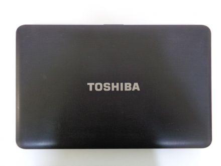 Toshiba Satellite C855