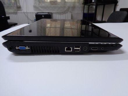 Toshiba Satellite P200-1FC