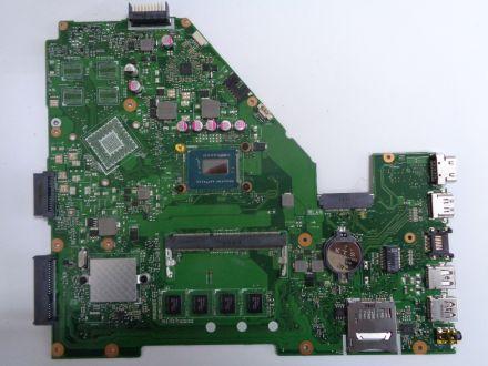 Дънна платка за  Asus X550