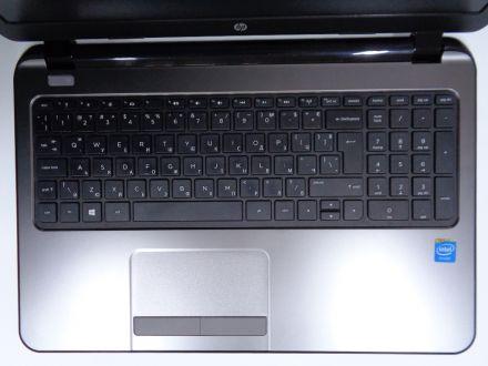 HP G250 G3