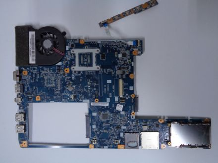 Дънна платка за  Sony Vaio VPC-CW