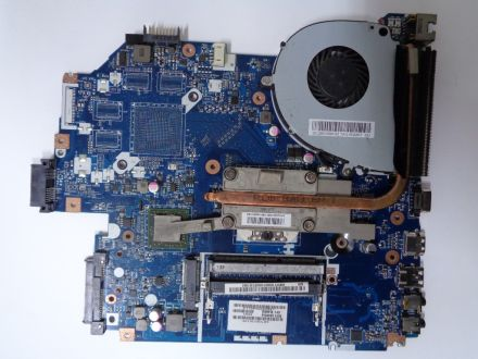 Вентилатор за Acer Gateway NV55S