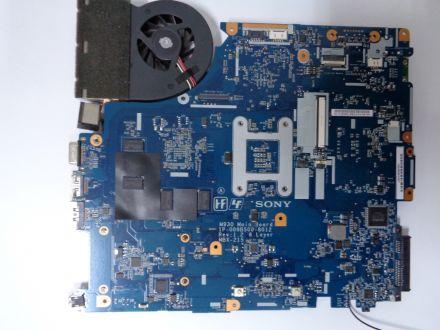 Дънна платка за  Sony Vaio VPC-F Series