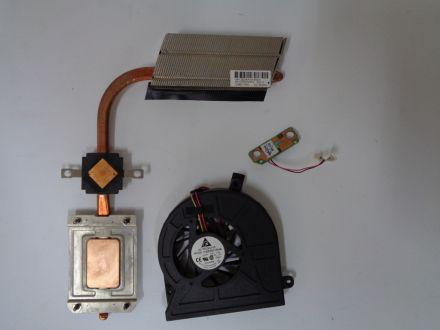 Охлаждане за Toshiba Satellite L655D