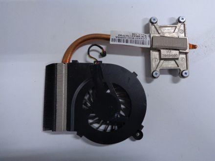 Охлаждане с вентилатор за HP Compaq CQ62