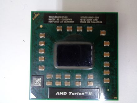 Процесор AMD Turion II N530 2.50 GHz