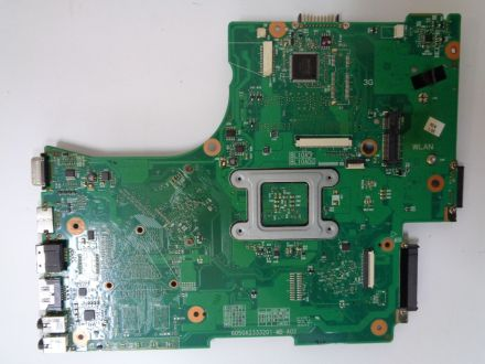 Дънна платка за  Toshiba Satellite L650D