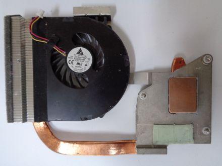 Охлаждане с вентилатор за Dell Inspiron 15R N5110
