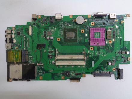 Дънна платка за  MSI CR700