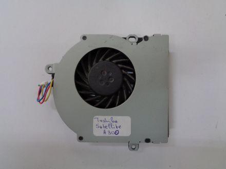 Вентилатор за Toshiba Satellite A300
