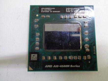 Процесор AMD A10-4600M