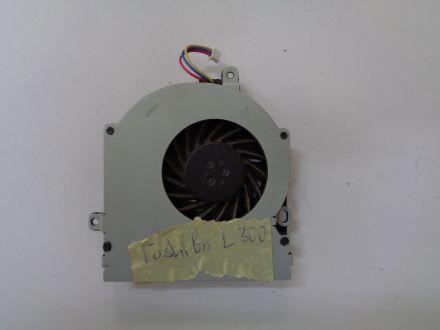 Вентилатор за Toshiba Satellite L300