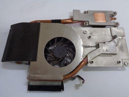 Охлаждане с вентилатор  за Acer Aspire 6930G