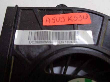 Вентилатор за  Asus K53U AMD E450