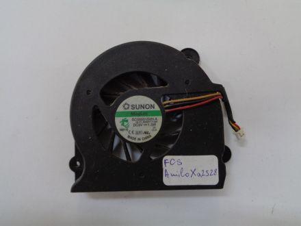 Вентилатор за Fujitsu Siemens Amilo XA2528