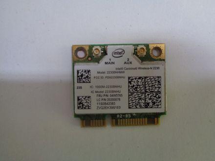 Intel Centrino N 2230