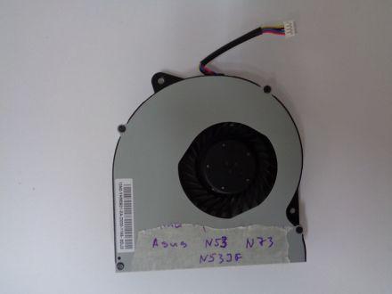 Вентилатор за  Asus N53 N73 N53JF