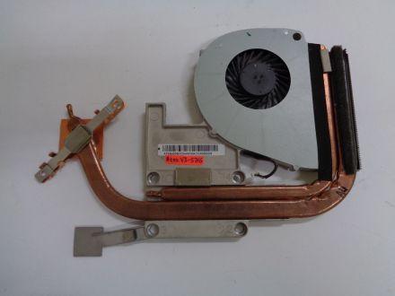 Охлаждане с вентилатор  за Acer Aspire V3-571G