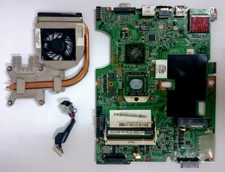 Дънна платка за HP Pavilion G60 CQ60