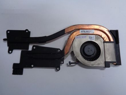 Охлаждане с вентилатор за Dell Latitude E6530