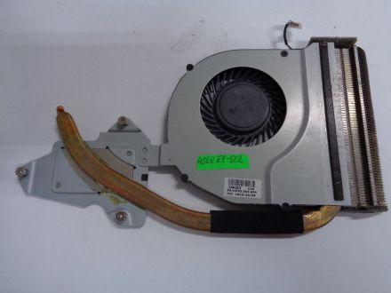 Охлаждане с вентилатор  за Acer Aspire E1-522