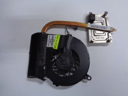 Охлаждане с вентилатор за HP Compaq CQ58 AMD