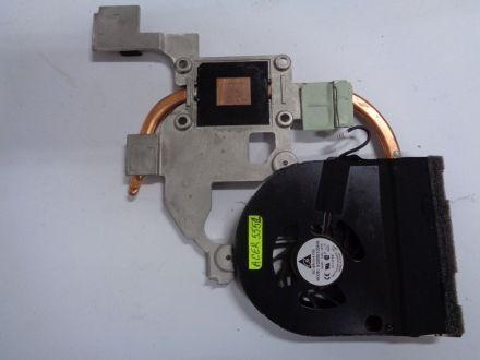 Охлаждане с вентилатор  за Acer Aspire 5551