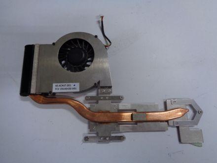 Охлаждане за Dell Inspiron 1750