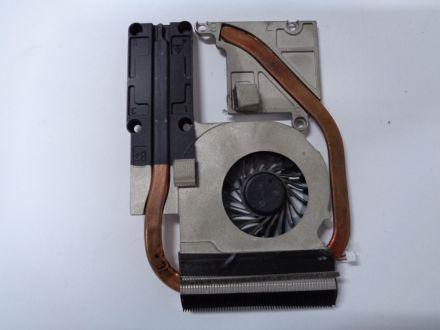 Охлаждане с вентилатор за Dell Inspiron 5520 7520