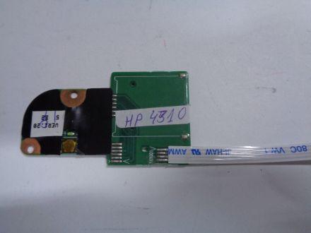 Power бутон за HP ProBook 4310