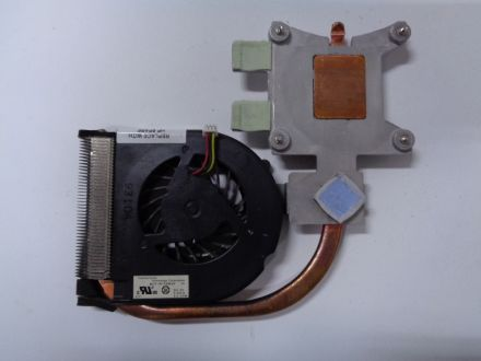 Охлаждане с вентилатор за HP Compaq CQ50 CQ60