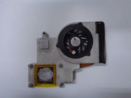 Охлаждане с вентилатор за HP Pavilion DV2000