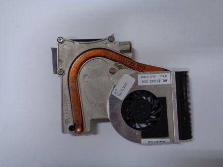 Охлаждане с вентилатор за HP Pavilion DV2500