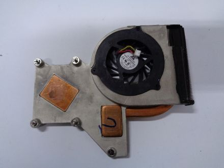 Охлаждане с вентилатор за HP Pavilion DV2700