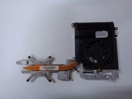 Охлаждане с вентилатор за HP Pavilion DV9700