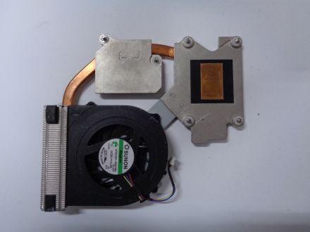Охлаждане с вентилатор за HP ProBook 4520s