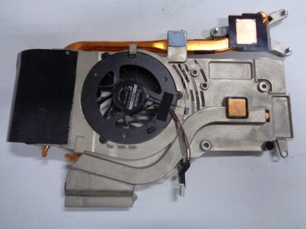 Охлаждане с вентилатор  за Acer Aspire 6530G