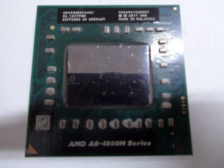 Процесор AMD A8-4500M