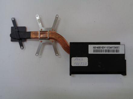 Охлаждане за Asus Pro 72Q