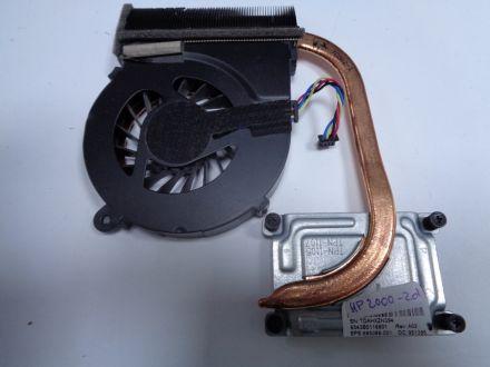 Охлаждане за HP 2000-2d