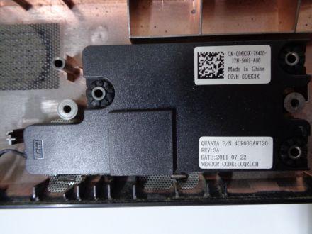Колонки за Dell Inspiron N7110