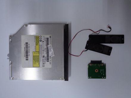 Оптично устройство за HP ProBook 4510s