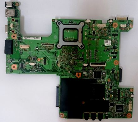 Дънна платка за Dell Inspiron 1525