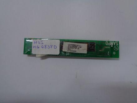 LCD Inverter за MSI MS6837D